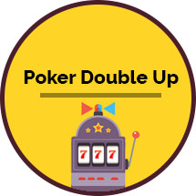 video poker double up